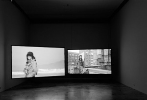 Installation view, Resonance, Norrköping Art Museum, Sweden, 2009