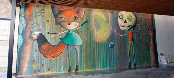 Mural (2012)