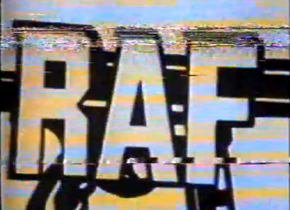"Das Schleyerband by Klaus vom Bruch. Das Schleyerband part2 (1977-1978) The ""Das Schleyerband"" (The Schleyer-Tape), a lengthy video piece by Klaus vom Bruch, made from re-edited TV footage about the kidnapping and assassination of Martin Schleyer (President of the Employer's Association) by members of the german militant group RAF."